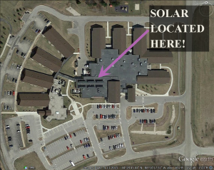 AJRCCC solar airphoto