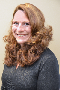 Carla Schuh