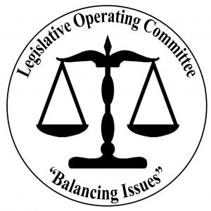 Legislative Operating Committee Regular Meeting @ OBC Conference Room, Norbert Hill Center