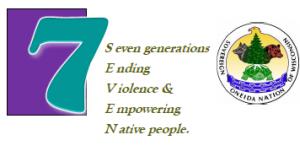 Human Trafficking Presentation @ Three Sisters Community Center   Green Bay   Wisconsin   United States